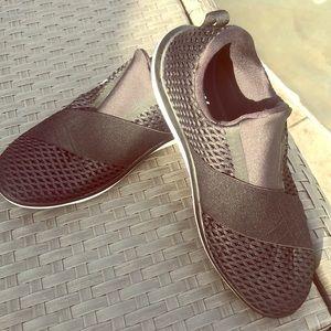 Nike Free slip on athletic/street shoe.
